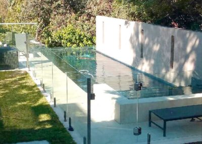 Glass Pool Fence Coogee Sydney
