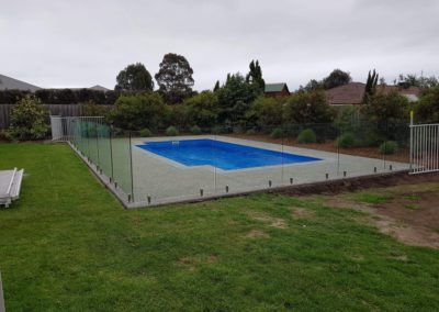Glass Pool Fencing Hawthorn Melbourne